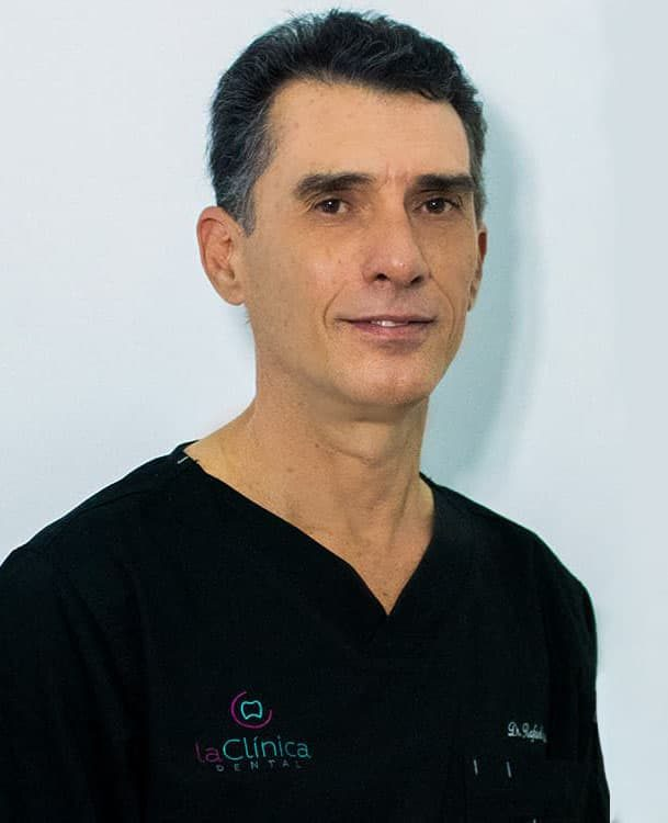 Foto Dr. Rafael Prato - Clinica Dental